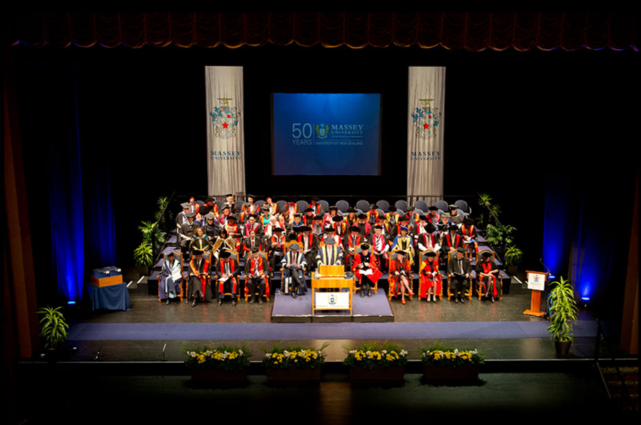 Massey Grad - Kevin Bills Photography Graduation